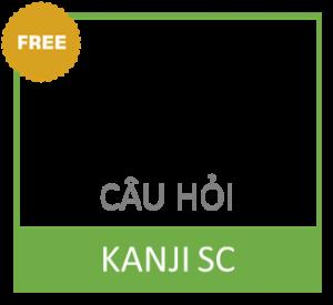 KANJI SC 002
