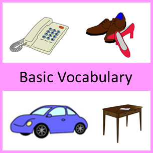 Basic-Vocabulary[1]