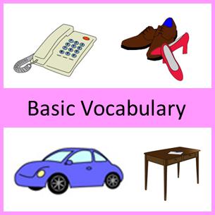 Basic-Vocabulary[1]