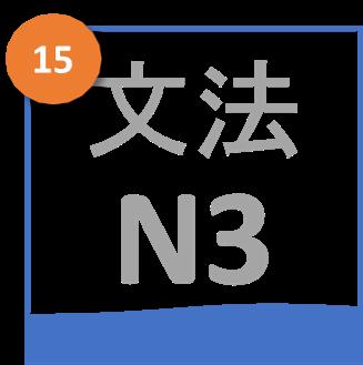 Gram N3 15