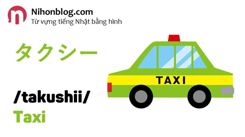 takushii-taxi
