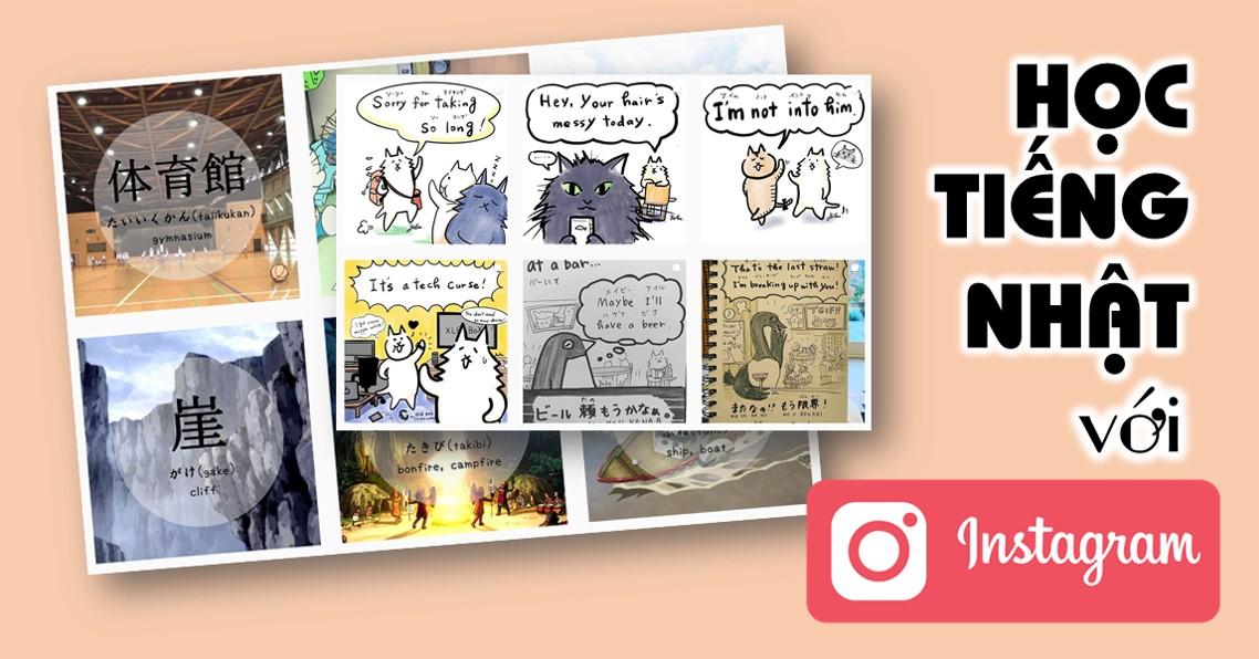 hoc-tieng-nhat-instagram